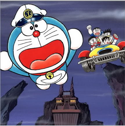 [Thông Tin] Lịch sử của Doraemon 013