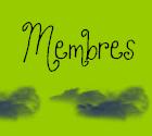Modératrice et créatrice Membres