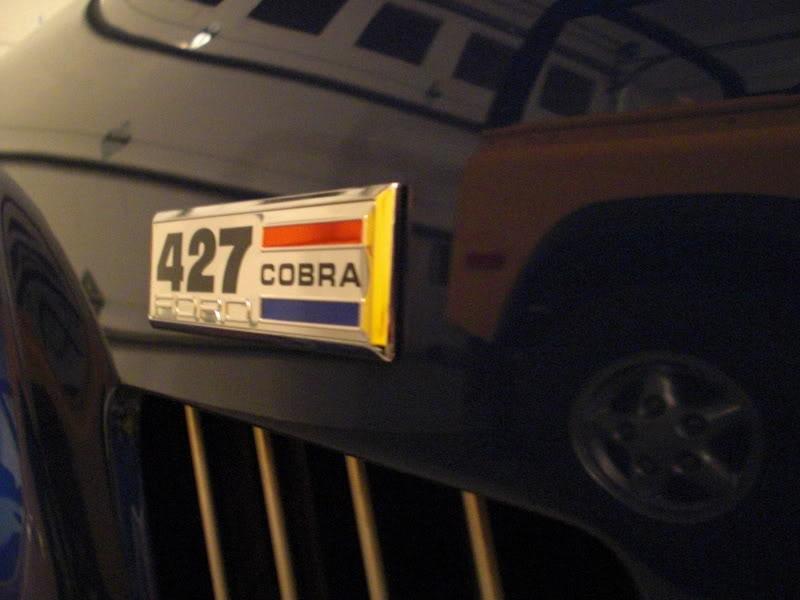 Cobra Updates... CIMG0220