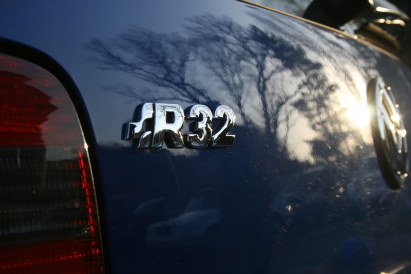 I'm Ian...and This Is My .:R32 IMG_1037
