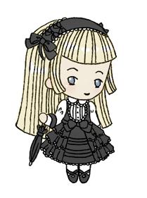 Repaso rápido a los generos del lolita Gothic