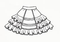 ARMARIO BÁSICO ♥ Skirt