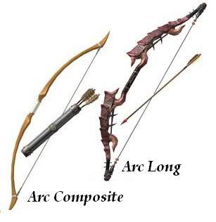 presentation de l'archer Armearcher