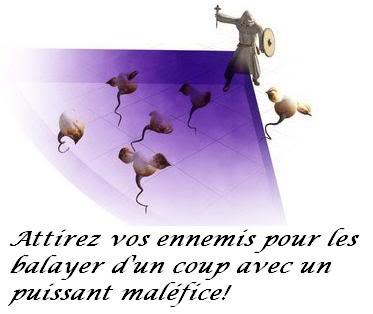 presentation de l'Occultiste Occultisteequipe