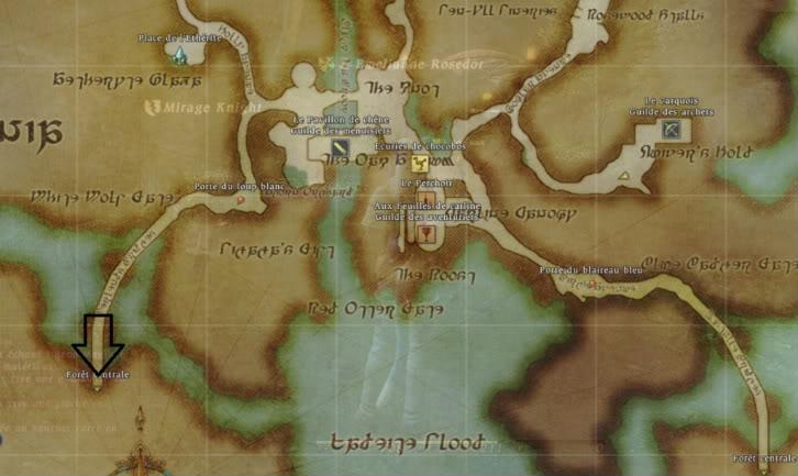 Guide Épopée: Archer Rang 20: Les flèches divines  Porteduloupblanc-1