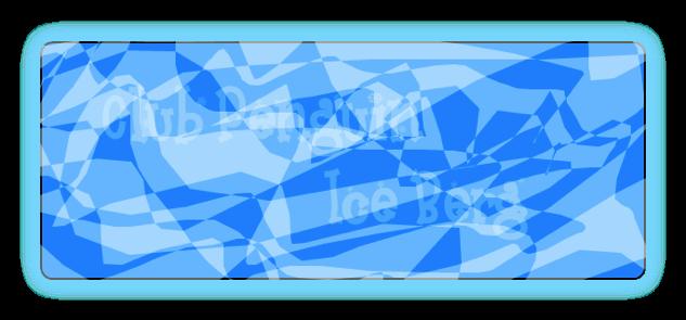 CP Ice Berg