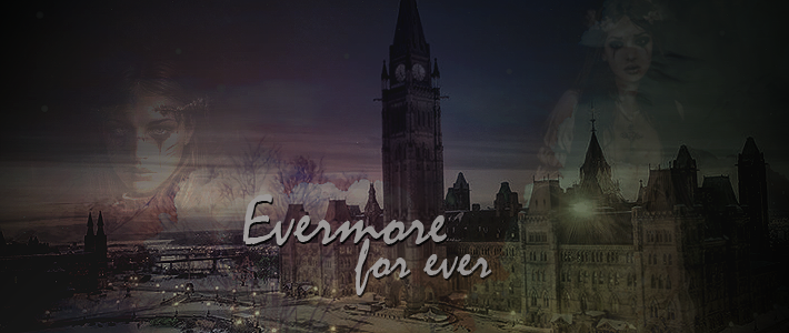 Evermore for ever