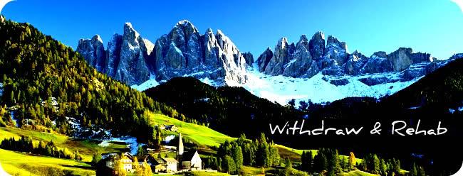 Withdraw & Rehab