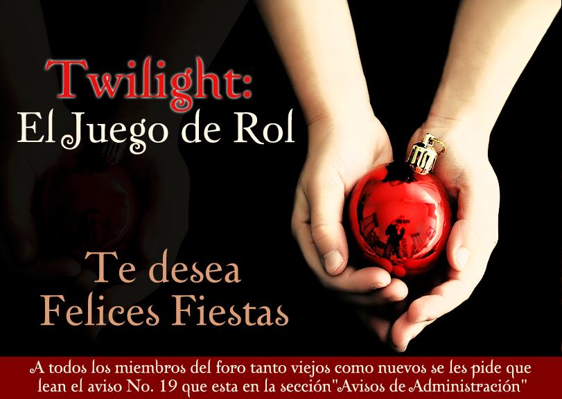 Twilight: El Juego de Rol