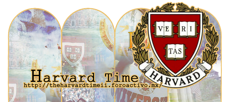 Harvard Time +18
