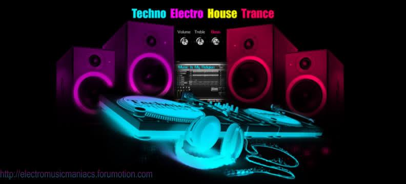 Electro Music Maniacs