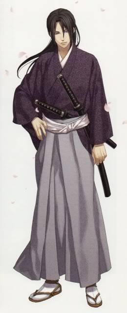 صور و رمزيات انمي Hakuouki Shinsengumi Kitan 381992