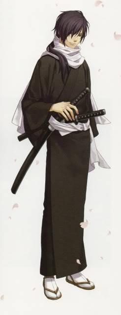 صور و رمزيات انمي Hakuouki Shinsengumi Kitan 382012