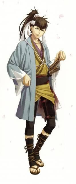 صور و رمزيات انمي Hakuouki Shinsengumi Kitan 382425
