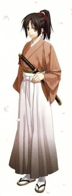 صور و رمزيات انمي Hakuouki Shinsengumi Kitan 382670