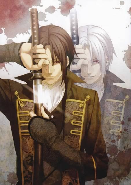 صور و رمزيات انمي Hakuouki Shinsengumi Kitan 402429