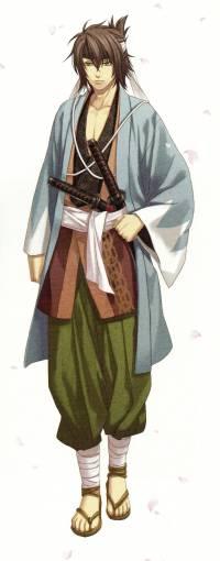 صور و رمزيات انمي Hakuouki Shinsengumi Kitan SmallAnimePaperscans_Hakuouki-Sh-1