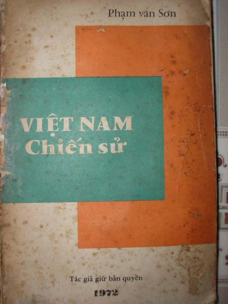 Phạm Văn Sơn -một sử gia Việt Nam P1010055-1