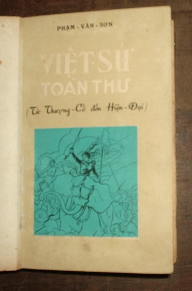 Phạm Văn Sơn -một sử gia Việt Nam P4016136-1