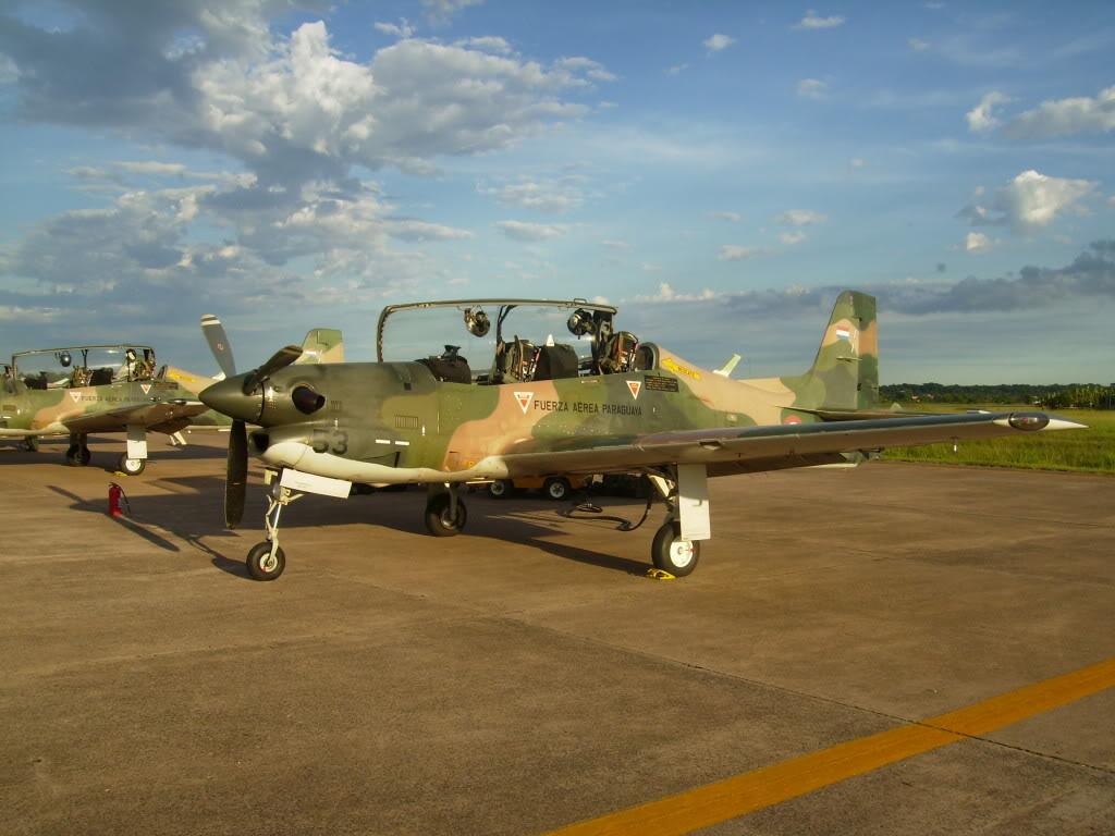Armée paraguayenne 978581