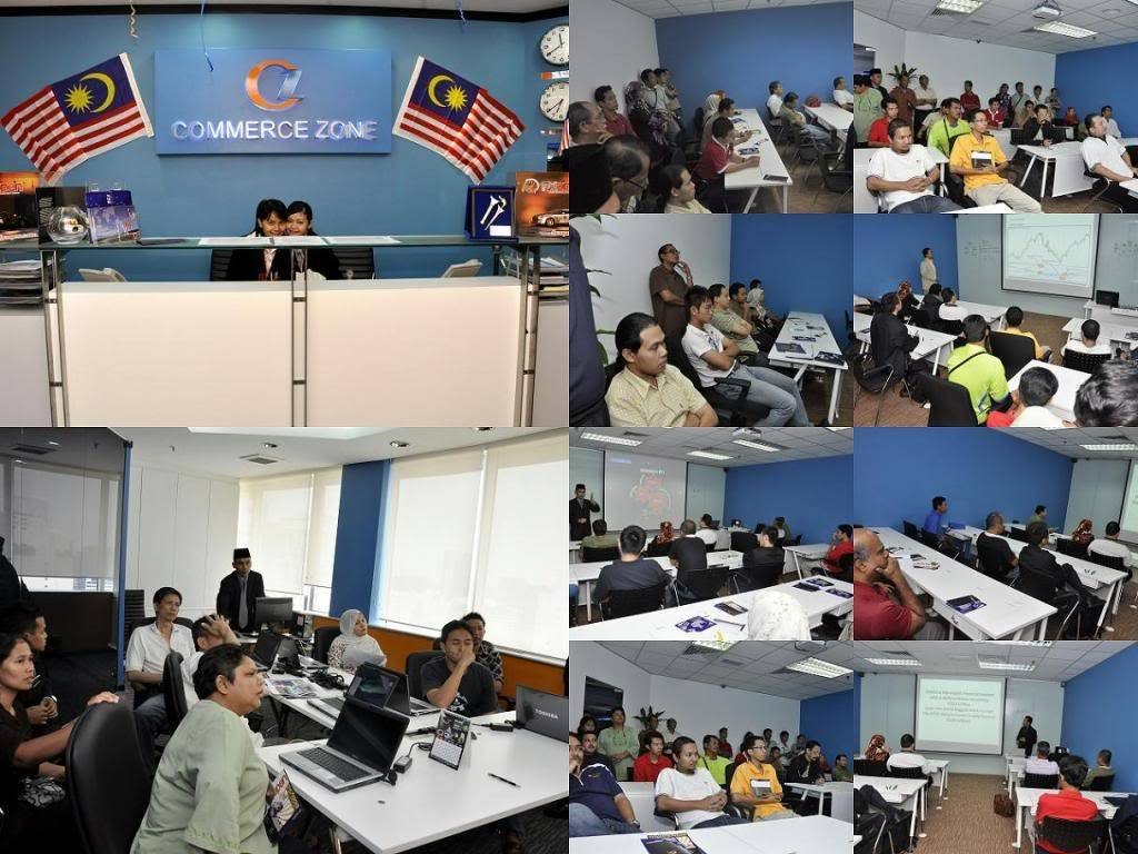 Commerce Zone | We Focus To Develop OpenDay3