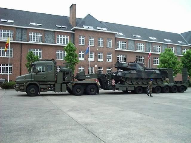 Armée Belge / Defensie van België / Belgian Army  - Page 6 Big13