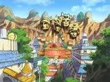 Casas de konoha