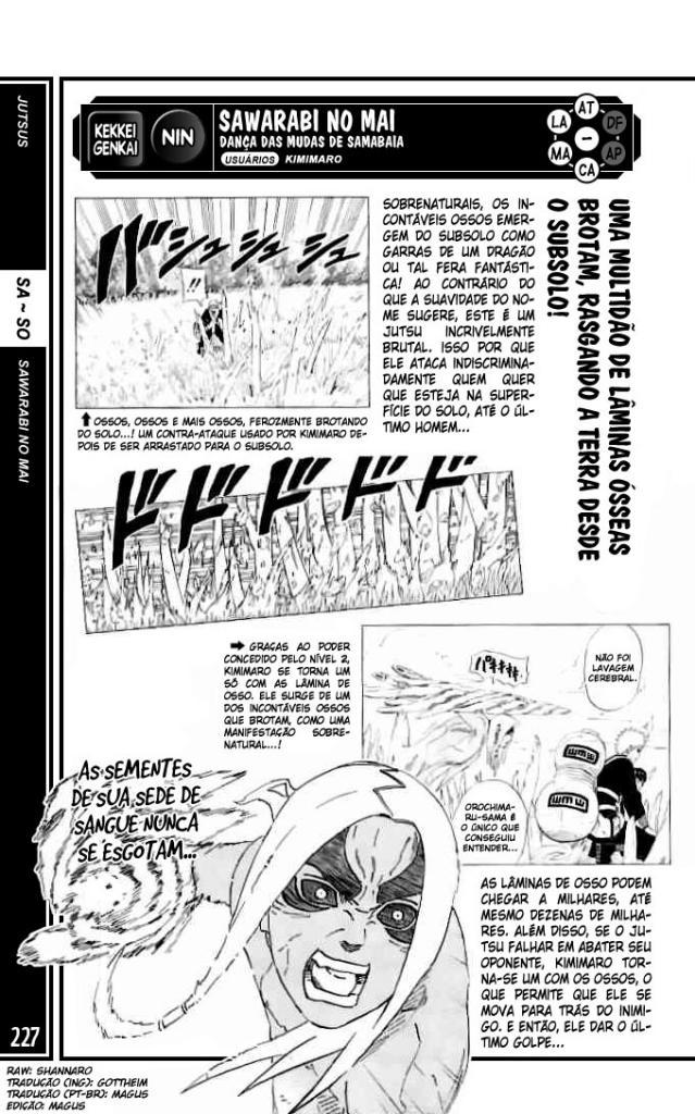 Kimimaro é kage baixo ou kage médio? - Página 3 227