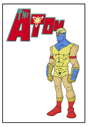 Earth-2 is coming! - Page 4 Atom