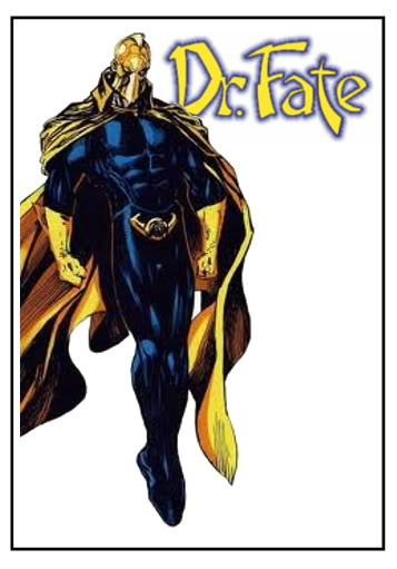 Earth-2 is coming! - Page 4 DrFate