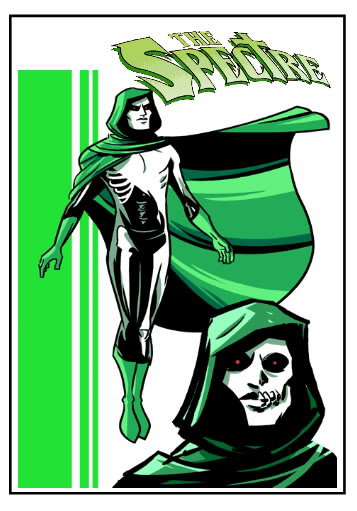 Earth-2 is coming! - Page 4 Spectre