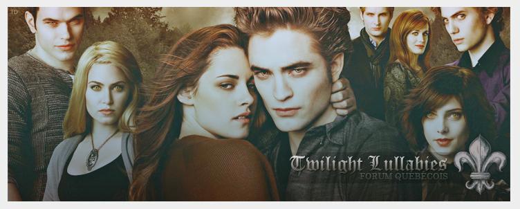 Twilight Lullabies