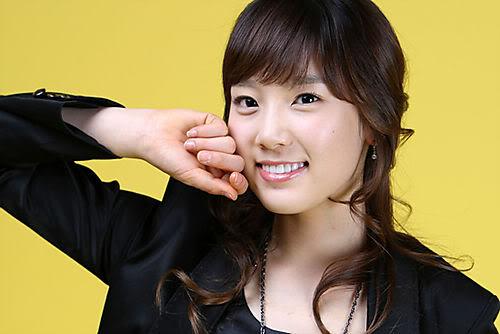 Taeyeon của mình :) Taeyeon