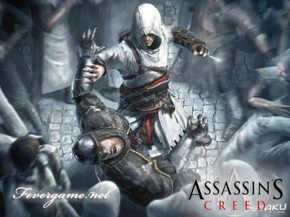 Assassin's Creed Full-Rip Creed