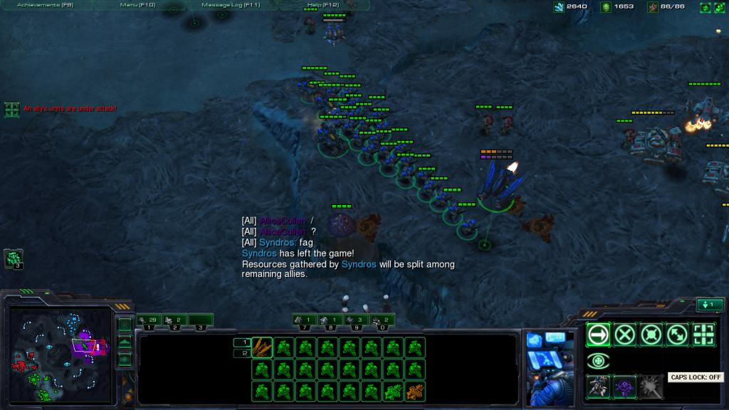 Game Screenshots Proteamwork