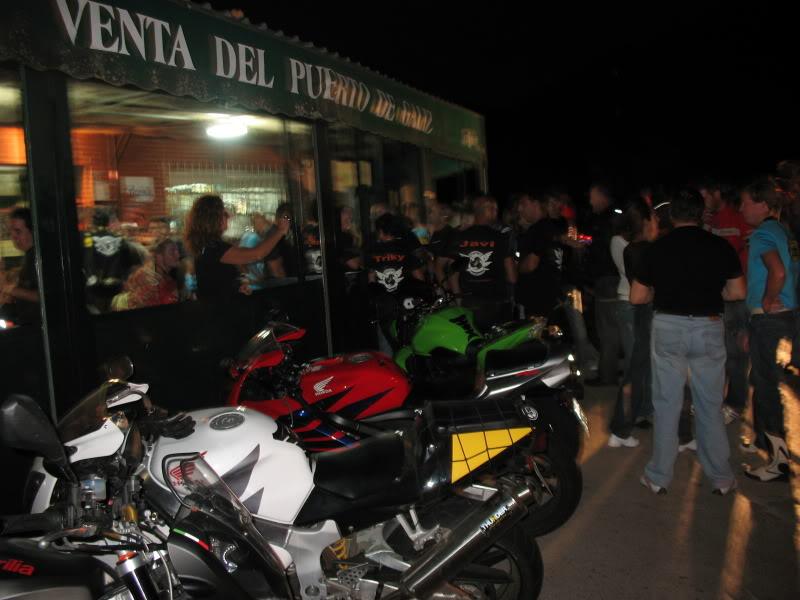 Ruta & amigos!! Kedada29-08-09nocturnaPuertoGali-8