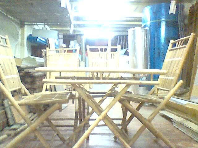Chuyên sản xuất bàn ghế tre cho nhà hàng,khách sạn,quán ăn,cafe sân vườn... IMG0270A