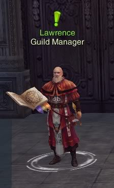 Guild Base Quests LawrenceGuildMngr