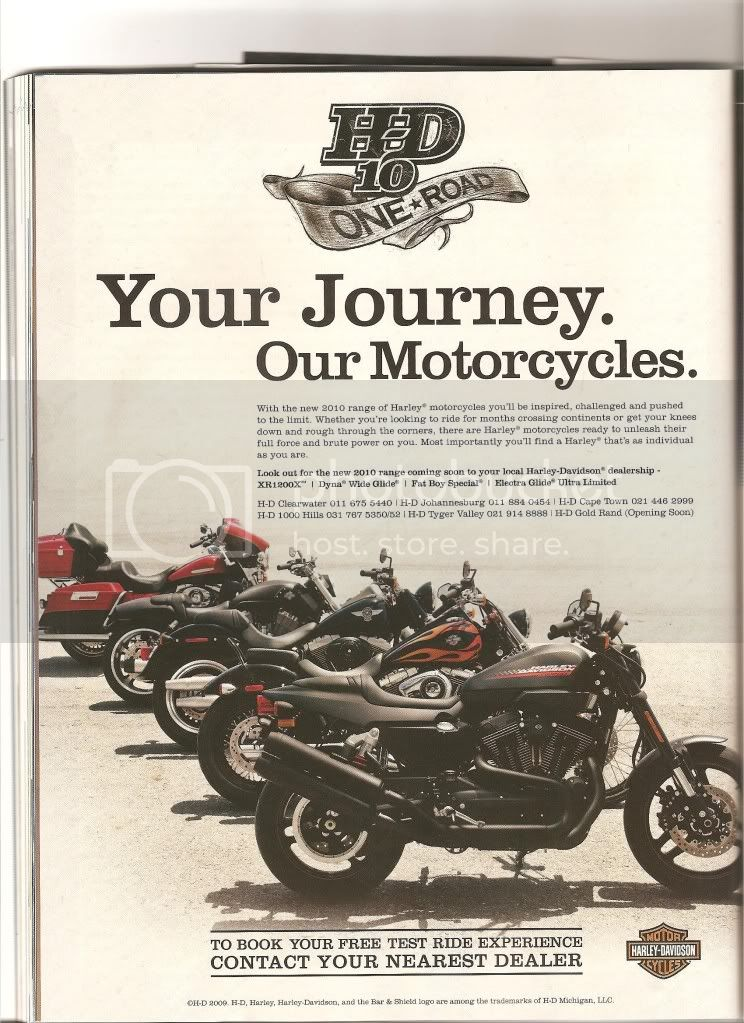 H-D shuts down the Buell brand...! Harley