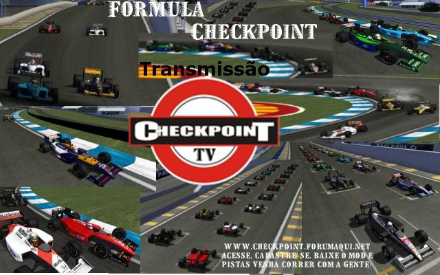 Formula Checkpoint