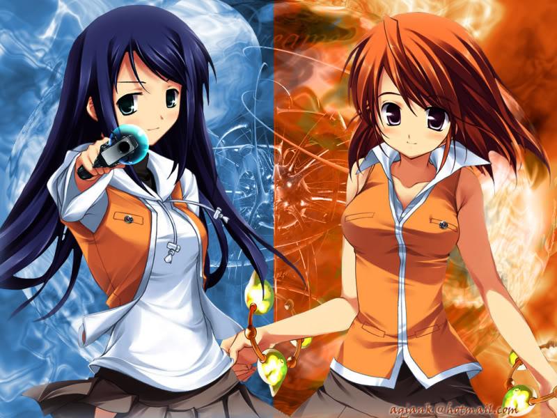 Viviendo en la Casa de una Estrella Anime *O* Anime_91
