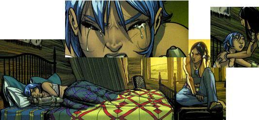 X-Men - Nº 100 (Abril/2010) Divided02
