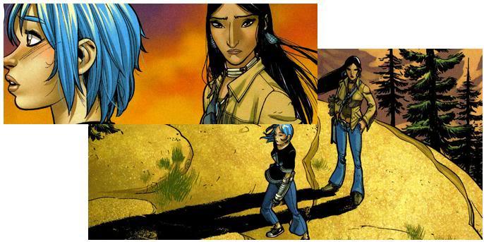 X-Men - Nº 100 (Abril/2010) Divided04
