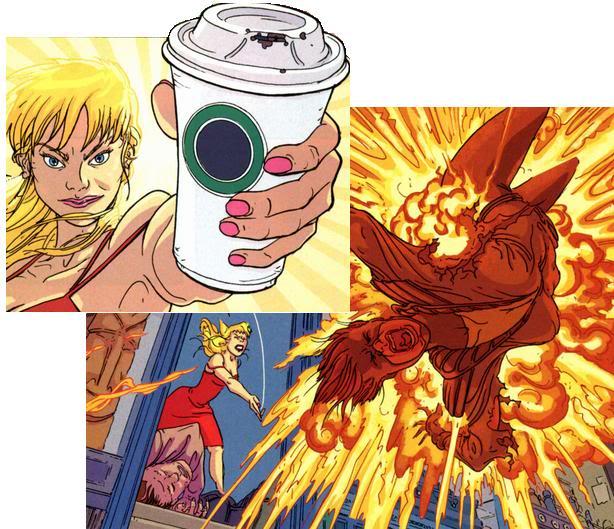 X-Men - Nº 100 (Abril/2010) Divided07