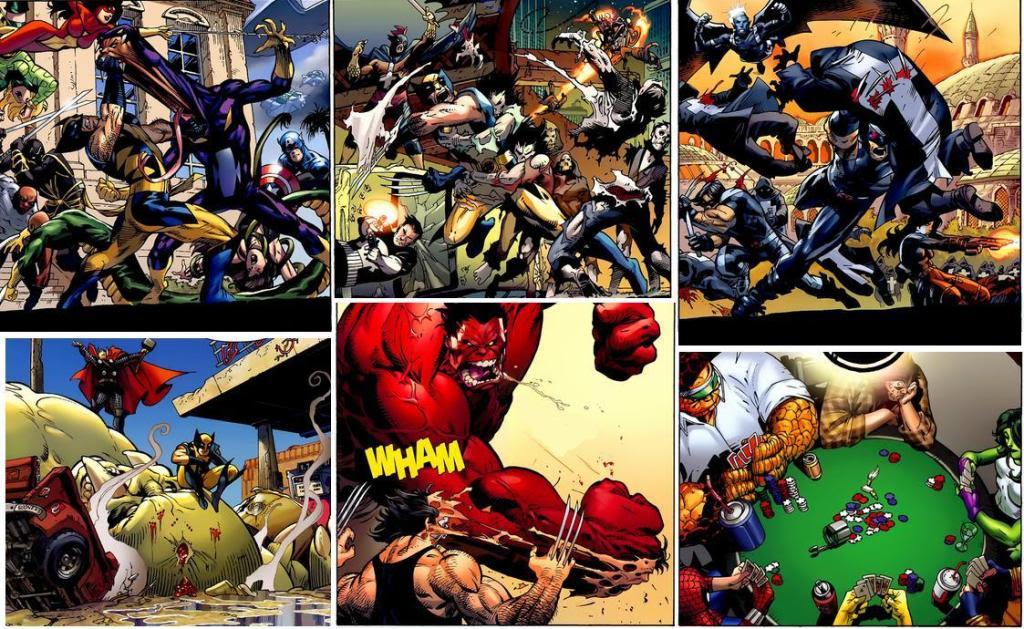 Wolverine - Nº 65 (Abril/2010) Wvsp02