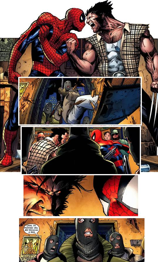 Wolverine - Nº 65 (Abril/2010) Wvsp05
