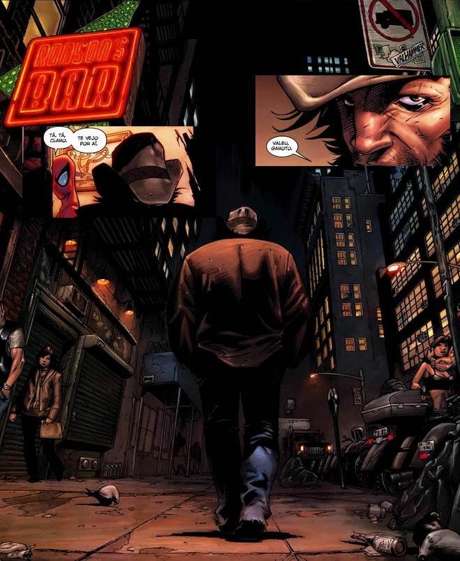 Wolverine - Nº 65 (Abril/2010) Wvsp06