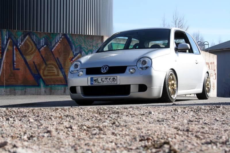 VW Lupo Gti ja MB 230E IMG_0497-1