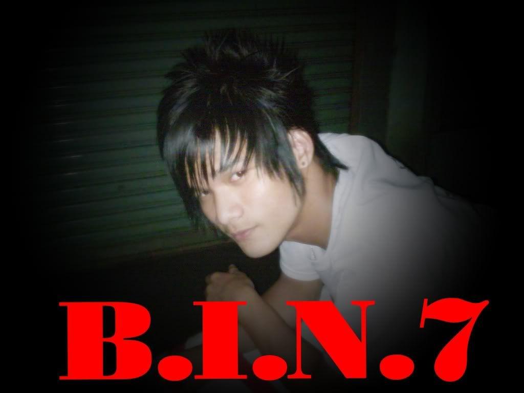 Pix B.I.N.7 V.S KU.Z 99