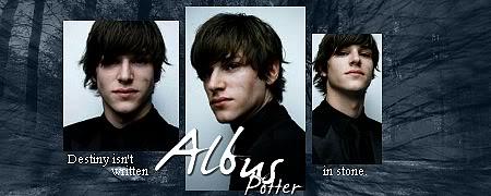 Albus Severus Potter Albus2-1